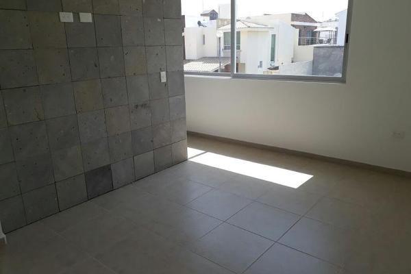 Foto de casa en renta en  , residencial las plazas, aguascalientes, aguascalientes, 7976987 No. 04