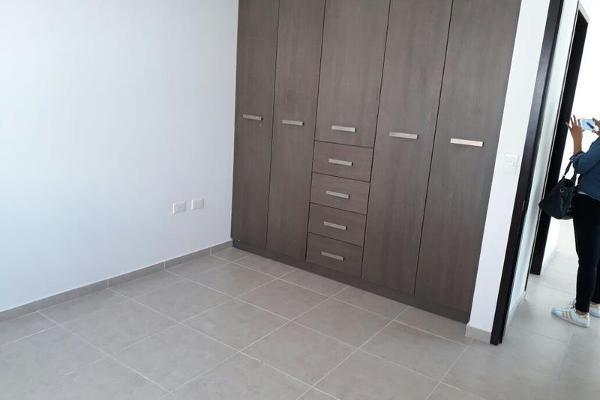 Foto de casa en renta en  , residencial las plazas, aguascalientes, aguascalientes, 7976987 No. 07