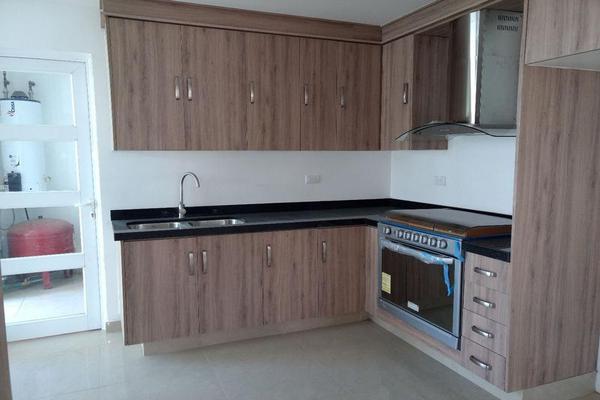 Foto de casa en venta en  , residencial las plazas, aguascalientes, aguascalientes, 7977585 No. 03
