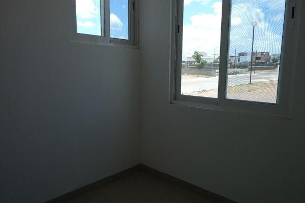 Foto de casa en venta en  , residencial las plazas, aguascalientes, aguascalientes, 7977585 No. 04