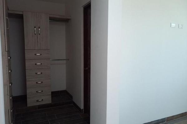 Foto de casa en venta en  , residencial las plazas, aguascalientes, aguascalientes, 7977585 No. 06