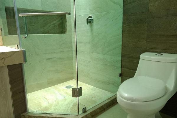 Foto de casa en venta en  , residencial las plazas, aguascalientes, aguascalientes, 7977585 No. 07
