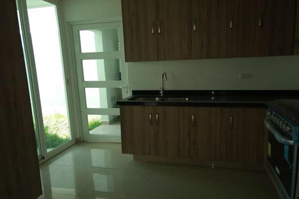 Foto de casa en venta en  , residencial las plazas, aguascalientes, aguascalientes, 7977585 No. 08