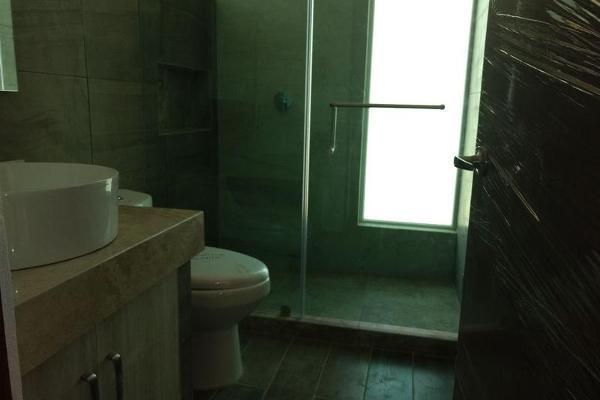 Foto de casa en venta en  , residencial las plazas, aguascalientes, aguascalientes, 7977585 No. 09