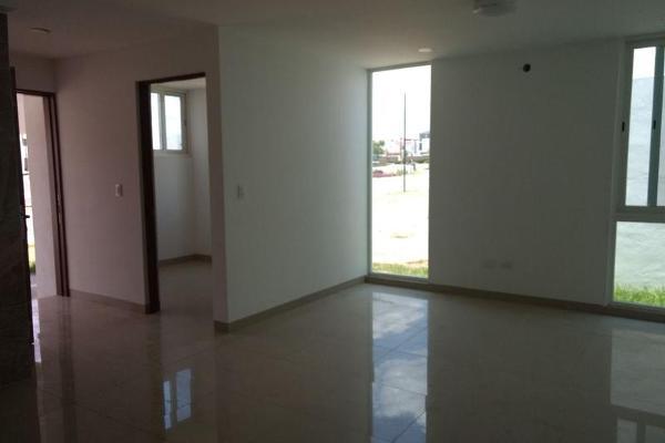 Foto de casa en venta en  , residencial las plazas, aguascalientes, aguascalientes, 7977585 No. 10