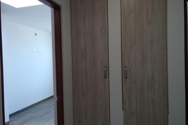 Foto de casa en venta en  , residencial las plazas, aguascalientes, aguascalientes, 7977585 No. 12