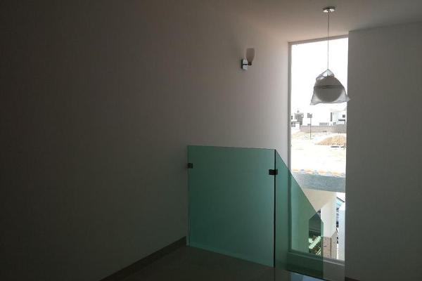 Foto de casa en venta en  , residencial las plazas, aguascalientes, aguascalientes, 7977585 No. 13