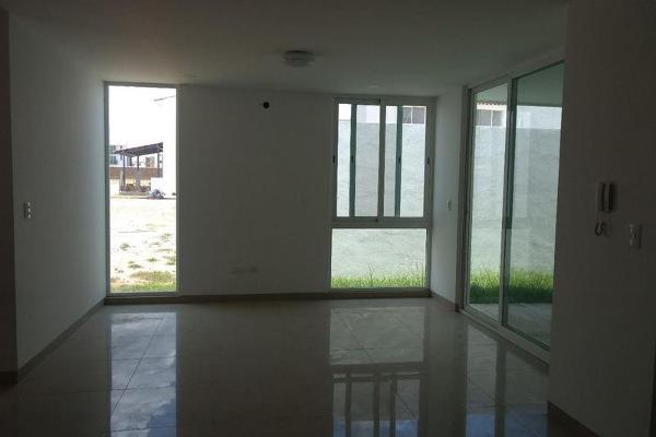 Foto de casa en venta en  , residencial las plazas, aguascalientes, aguascalientes, 7977585 No. 16