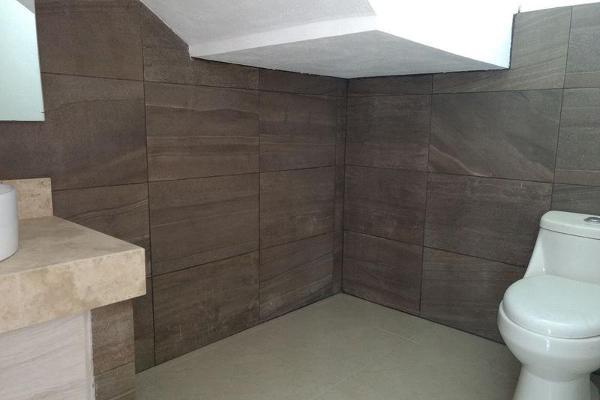 Foto de casa en venta en  , residencial las plazas, aguascalientes, aguascalientes, 7977585 No. 17