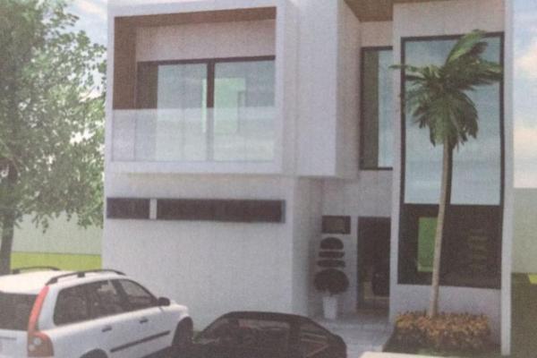 Foto de casa en venta en  , residencial las plazas, aguascalientes, aguascalientes, 7977590 No. 01