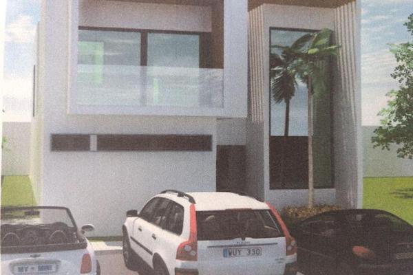 Foto de casa en venta en  , residencial las plazas, aguascalientes, aguascalientes, 7977590 No. 02
