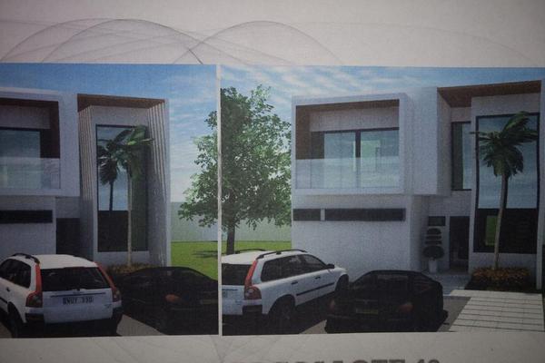 Foto de casa en venta en  , residencial las plazas, aguascalientes, aguascalientes, 7977590 No. 03