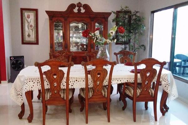 Foto de casa en venta en  , residencial las puertas, centro, tabasco, 2643382 No. 26