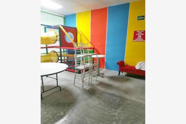 Foto de bodega en renta en  , residencial las torres sección i, torreón, coahuila de zaragoza, 0 No. 02