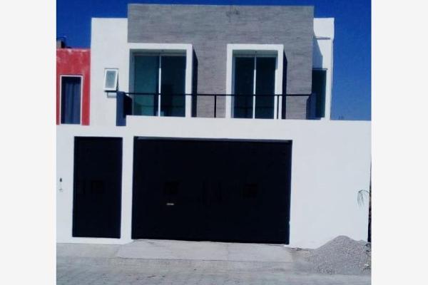 Foto de casa en venta en  , residencial los arcos, cuautla, morelos, 8853202 No. 01