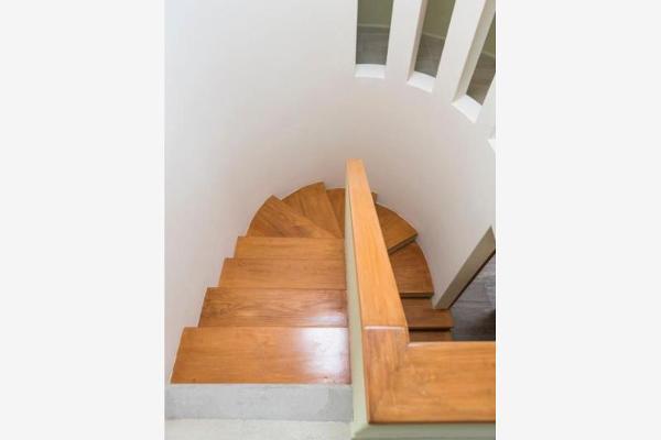 Foto de casa en venta en  , residencial los arcos, cuautla, morelos, 8857127 No. 02