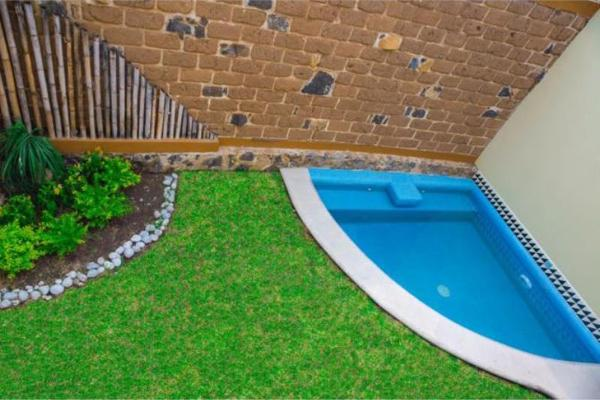 Foto de casa en venta en  , residencial los arcos, cuautla, morelos, 8857127 No. 07