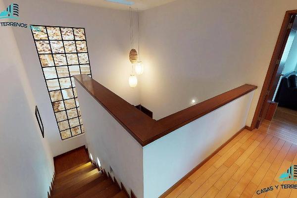 Foto de casa en venta en  , residencial los frailes, zapopan, jalisco, 5682591 No. 02