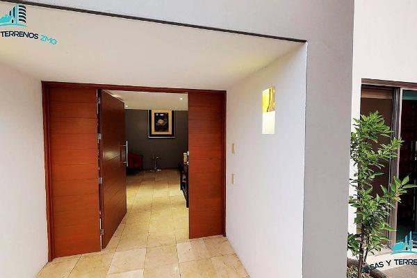 Foto de casa en venta en  , residencial los frailes, zapopan, jalisco, 5682591 No. 03