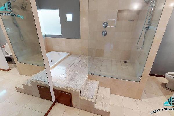 Foto de casa en venta en  , residencial los frailes, zapopan, jalisco, 5682591 No. 05