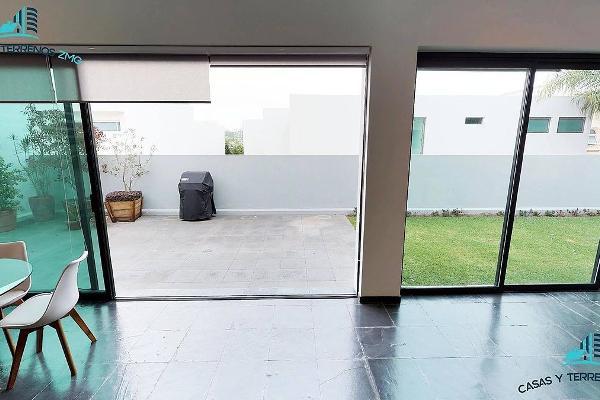 Foto de casa en venta en  , residencial los frailes, zapopan, jalisco, 5682591 No. 06