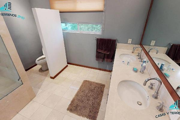 Foto de casa en venta en  , residencial los frailes, zapopan, jalisco, 5682591 No. 08