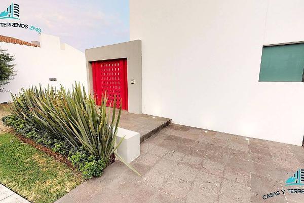 Foto de casa en venta en  , residencial los frailes, zapopan, jalisco, 5682591 No. 09