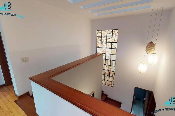 Foto de casa en venta en  , residencial los frailes, zapopan, jalisco, 5682591 No. 10