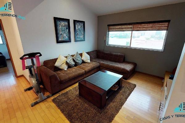 Foto de casa en venta en  , residencial los frailes, zapopan, jalisco, 5682591 No. 11