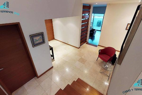 Foto de casa en venta en  , residencial los frailes, zapopan, jalisco, 5682591 No. 12