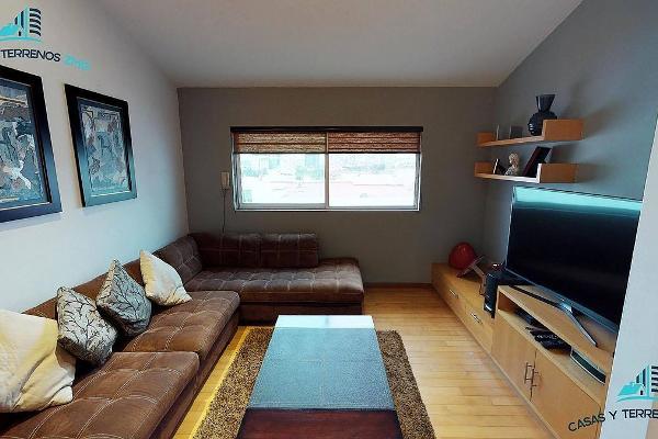 Foto de casa en venta en  , residencial los frailes, zapopan, jalisco, 5682591 No. 13