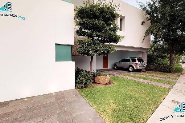 Foto de casa en venta en  , residencial los frailes, zapopan, jalisco, 5682591 No. 14