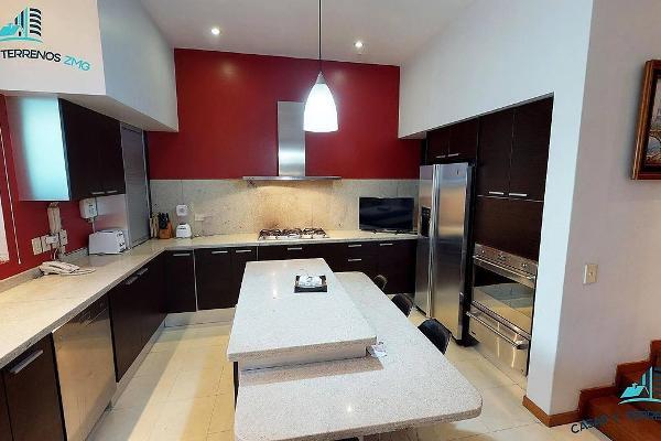 Foto de casa en venta en  , residencial los frailes, zapopan, jalisco, 5682591 No. 15