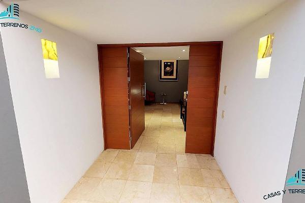 Foto de casa en venta en  , residencial los frailes, zapopan, jalisco, 5682591 No. 16