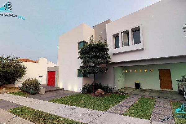 Foto de casa en venta en  , residencial los frailes, zapopan, jalisco, 5682591 No. 17