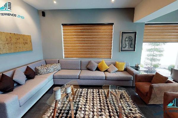 Foto de casa en venta en  , residencial los frailes, zapopan, jalisco, 5682591 No. 18