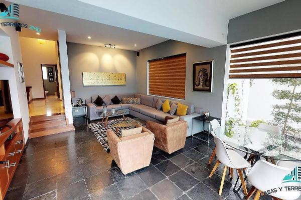 Foto de casa en venta en  , residencial los frailes, zapopan, jalisco, 5682591 No. 19