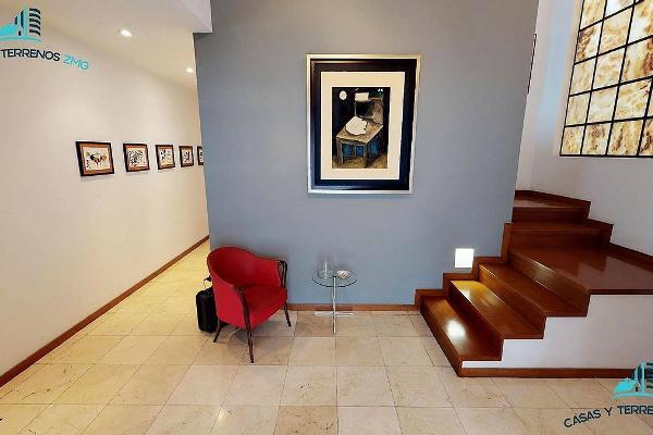 Foto de casa en venta en  , residencial los frailes, zapopan, jalisco, 5682591 No. 21
