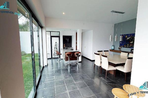 Foto de casa en venta en  , residencial los frailes, zapopan, jalisco, 5682591 No. 22