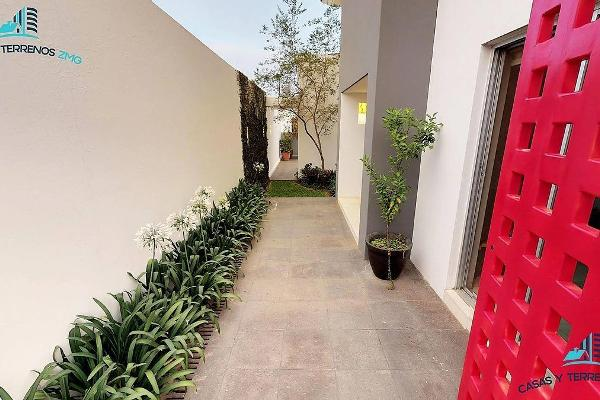 Foto de casa en venta en  , residencial los frailes, zapopan, jalisco, 5682591 No. 23