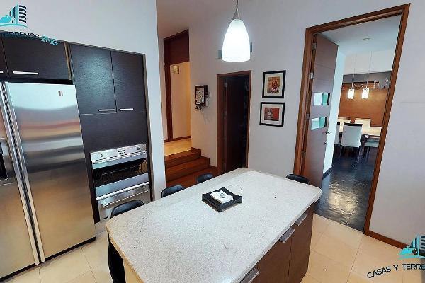 Foto de casa en venta en  , residencial los frailes, zapopan, jalisco, 5682591 No. 24