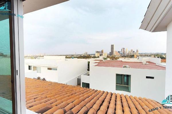 Foto de casa en venta en  , residencial los frailes, zapopan, jalisco, 5682591 No. 25