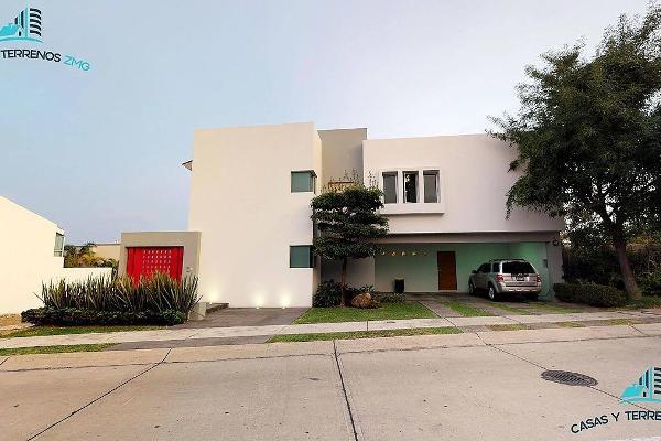 Foto de casa en venta en  , residencial los frailes, zapopan, jalisco, 5682591 No. 26