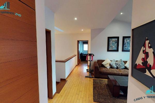 Foto de casa en venta en  , residencial los frailes, zapopan, jalisco, 5682591 No. 27