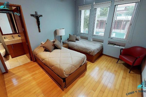 Foto de casa en venta en  , residencial los frailes, zapopan, jalisco, 5682591 No. 28