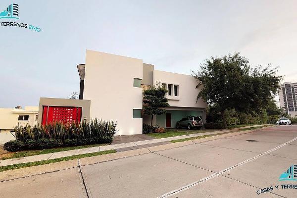 Foto de casa en venta en  , residencial los frailes, zapopan, jalisco, 5682591 No. 29