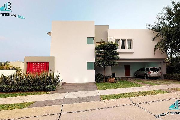 Foto de casa en venta en  , residencial los frailes, zapopan, jalisco, 5682591 No. 31