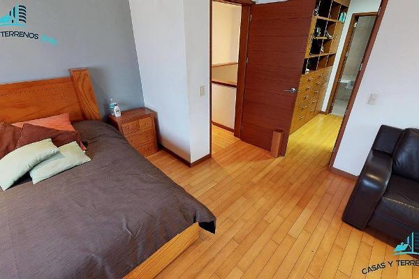 Foto de casa en venta en  , residencial los frailes, zapopan, jalisco, 5682591 No. 32