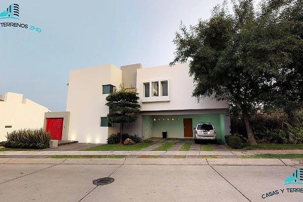Foto de casa en venta en  , residencial los frailes, zapopan, jalisco, 5682591 No. 33