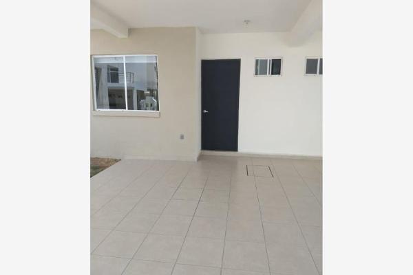 Foto de casa en venta en residencial los prados 100, el sol, querétaro, querétaro, 5396525 No. 02